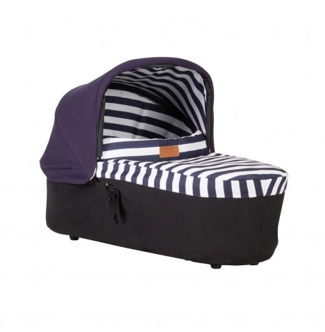 Mountain Buggy Urban Jungle / Terrain / +One Carrycot Plus - Nautical