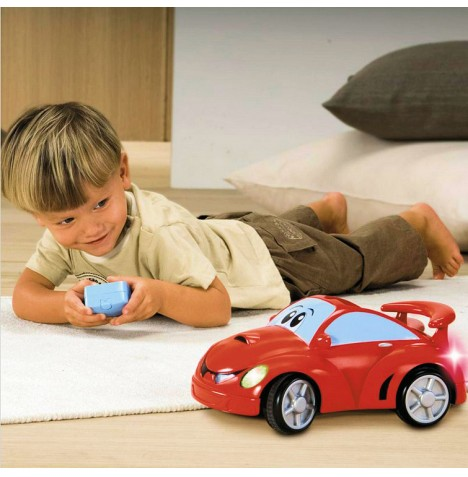 Chicco Johnny Coupe Radio Controlled Car