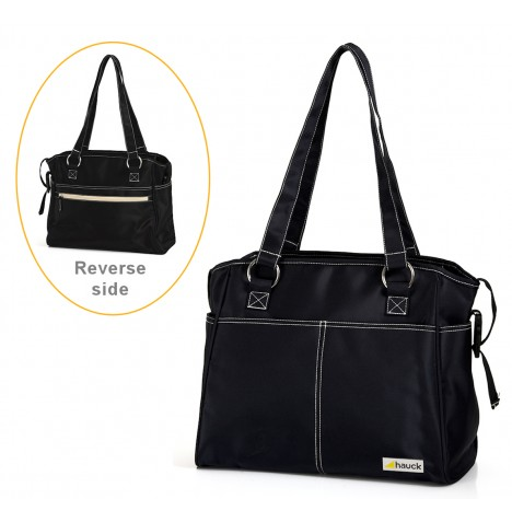 Hauck Changing Bag City - Black...