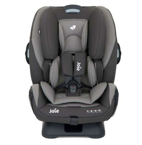 Joie Every Stage Group 0+,1,2,3 Car Seat - Dark Pewter
