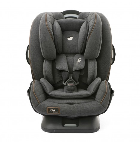 Joie Limited Edition Every Stage FX Isofix Group 0+,1,2,3 Car Seat - Signature Noir...
