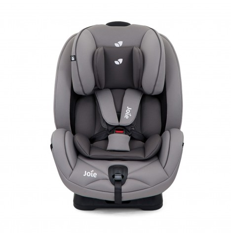 Joie Stages Group 0+,1,2 Car Seat - Grey Flannel...