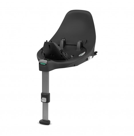 Cybex Base Z Platinum Isofix Car Seat Safety Base - Black