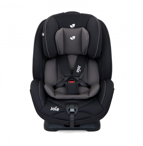 Joie Stages Group 0+,1,2 Car Seat - Coal..