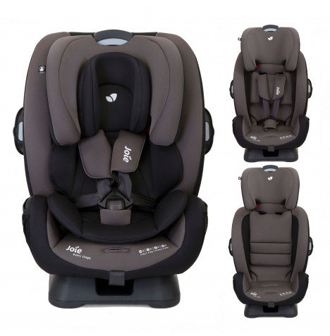 Joie Every Stage Group 0+,1,2,3 Car Seat - Ember
