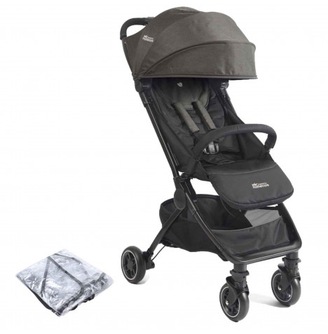 Joie Pact Travi / Tourist Pushchair Stroller - Ember