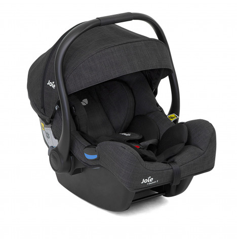 Joie i-Gemm 2 Group 0+ Car Seat - Pavement