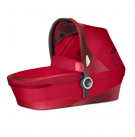 GB Maris 2 Cot / Carrycot Bold - Sports Red
