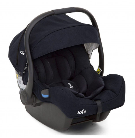 Joie i-Gemm Group 0+ Car Seat - Navy Blazer