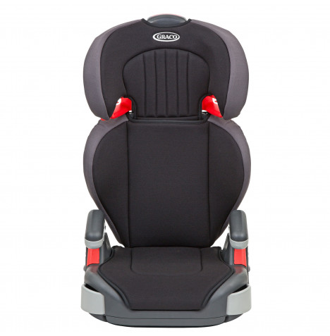 Graco Junior Maxi Group 2/3 Booster Car Seat - Black