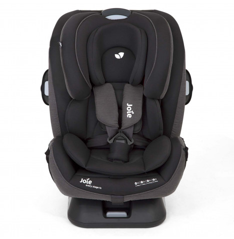 Joie Every Stage FX ISOFIX Group 0+,1,2,3 Car Seat - Coal