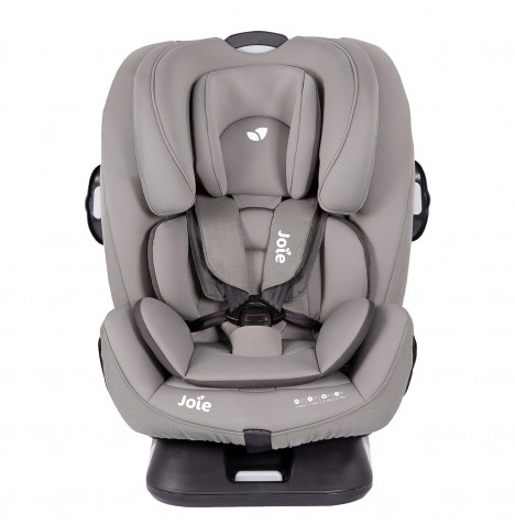 Joie Every Stage FX Isofix Group 0+,1,2,3 Car Seat - Grey Flannel