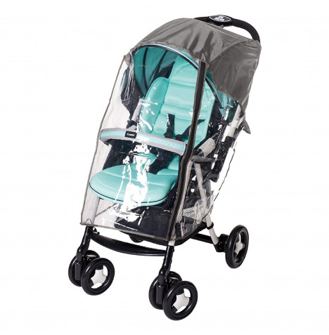 Combi Baby Small Raincover for Urban Walker / Combi Well Strollers