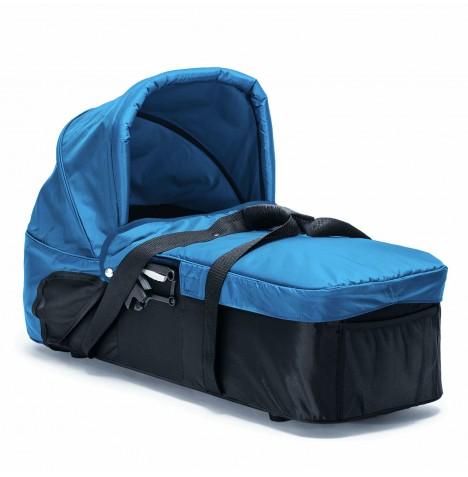 New Baby Jogger Compact Carrycot - Teal