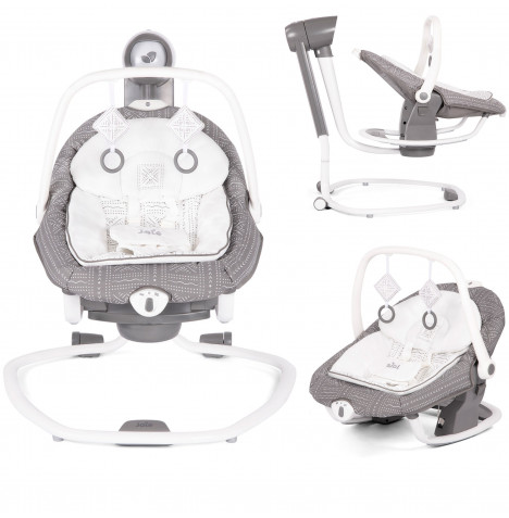 Joie Serina 2in1 Swing / Rocker - Tile