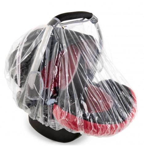 Hauck Rainy Group 0 Car Seat Raincover