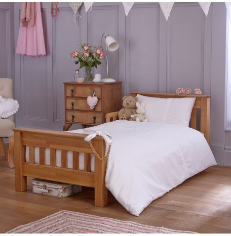 Clair De Lune Junior / Toddler Bed Bedding Set - Vintage