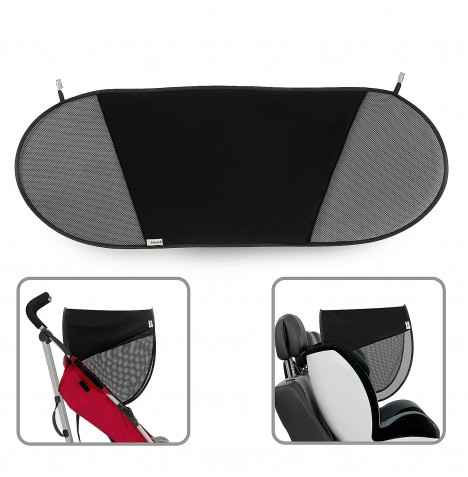 Hauck Shadow Me Stroller / Car Seat Sunshade