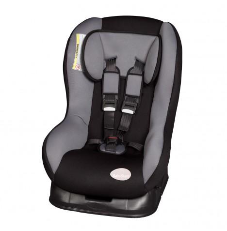 Babystart Group 0 1 Car Seat Black Grey Buy At