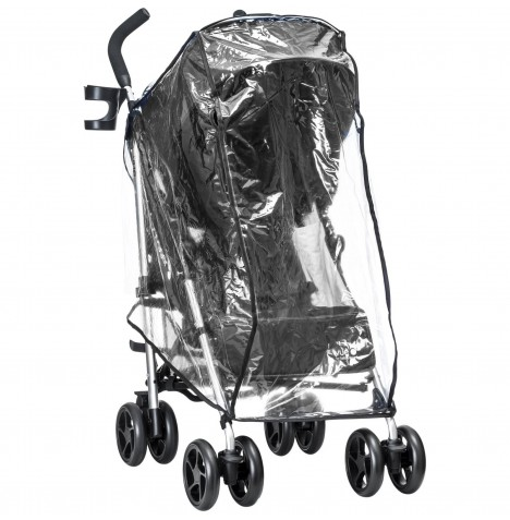 4Baby Fits Baby Jogger Vue Stroller Raincover