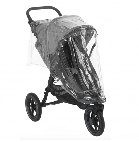 4Baby Fits Baby Jogger City Lite Stroller Raincover