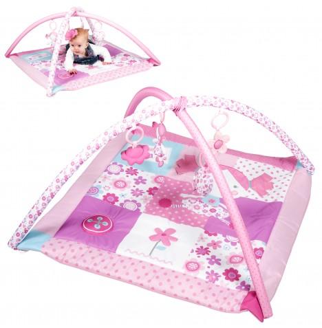 New Red Kite Princess Pollyanna Baby Play Gym Pink