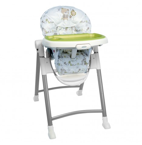 Graco Contempo Highchair - Benny And Bell