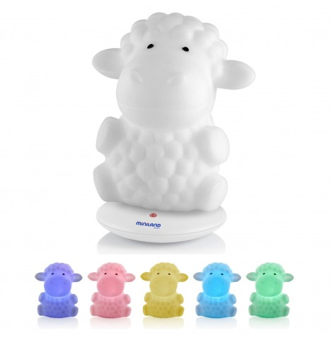 Miniland Night Sheep Nightlight