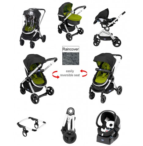 Chicco Urban Travel System - Wimbledon