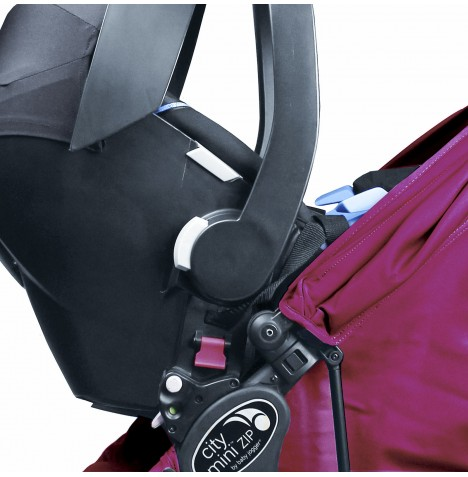 Baby Jogger City Mini Zip Maxi Cosi Car Seat Adaptors