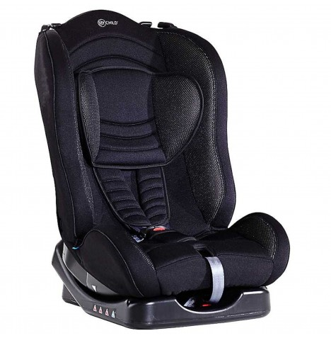 My Child Hamilton Group 0/1 Car Seat - Black