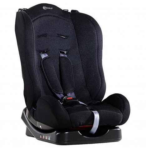 My Child Chilton Group 0/1 Car Seat - Black