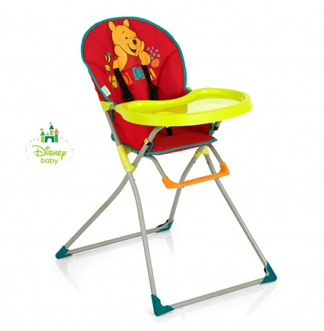 Hauck Disney Mac Baby Highchair - V - Pooh