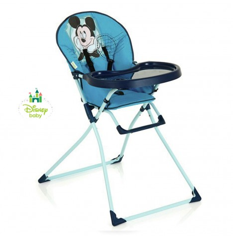 Hauck Disney Mac Baby Highchair - V - Mickey