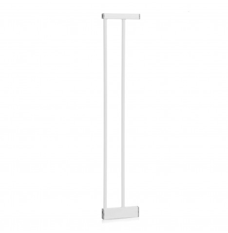 Hauck Safety Gate Extension - 14cm - White