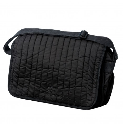Caboodle Classic Changing Bag - Black