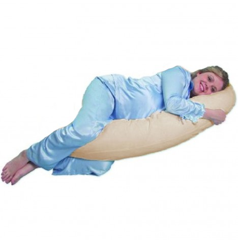 4baby Body & Baby Support Pillow - Cream