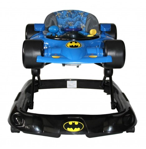 Kids Embrace Baby Walker - Batman