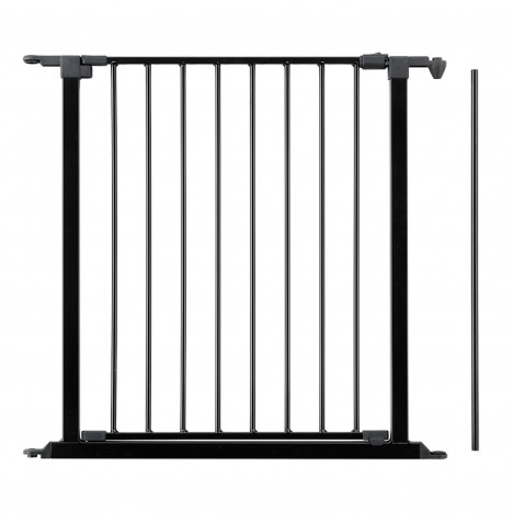 Babydan Configure Gate / Babyden Door Section 72cm - Black