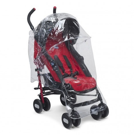 Chicco Deluxe Universal Stroller Raincover