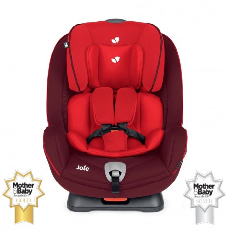 Joie Stages Group 0+,1,2 Car Seat - Salsa