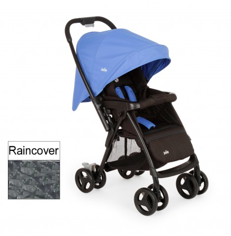 new joie bluebell mirus scenic stroller 2 way facing pushchair birth baby buggy ebay. Black Bedroom Furniture Sets. Home Design Ideas
