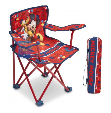Delta Children In Door / Outdoor Chair - Disney Mickey Mouse