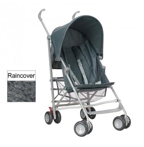 Buggy pushchair