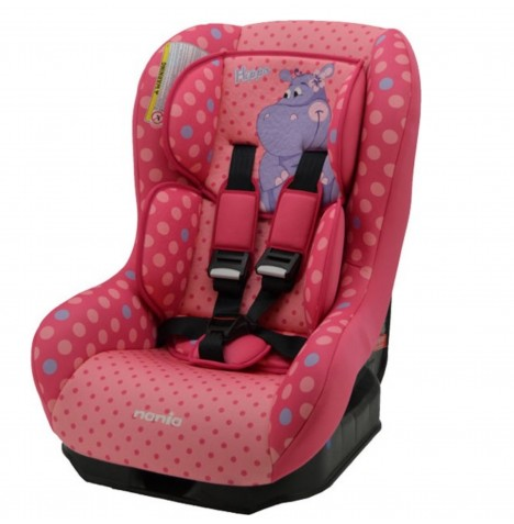 Nania SP Driver Group 0/1 Car Seat - Hippo