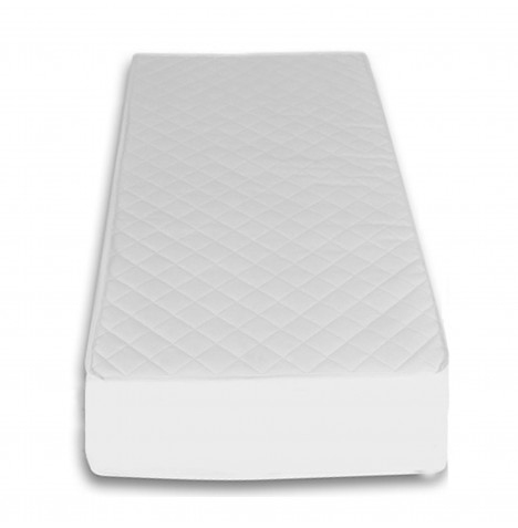 4Baby 5 Inch Maxi Air Cool Luxury Cot Safety Mattress 120 x 60cm