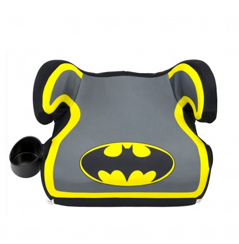Kids Embrace Group 2,3 Car Seat Booster - Batman