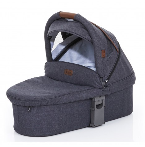 ABC Design Zoom Style Carrycot - Street