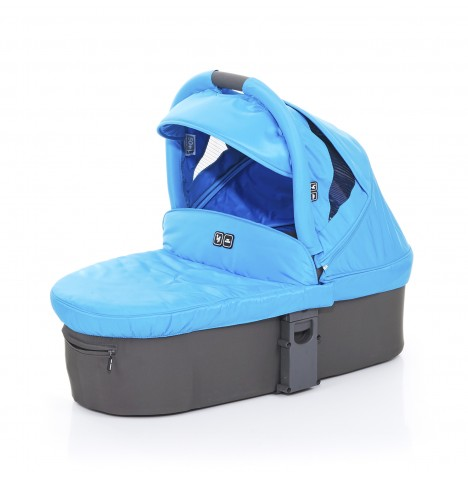 ABC Design Zoom Carrycot - Water