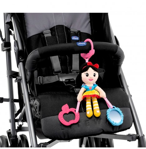 Chicco Disney Princess Stroller Toy - Snow White